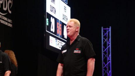 PDC Nordic & Baltic Pro Tour cancelled for the rest of 2020
