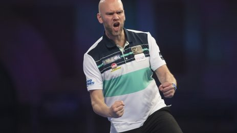 Daniel Larsson ahead of Players Championship: I want to beat them all