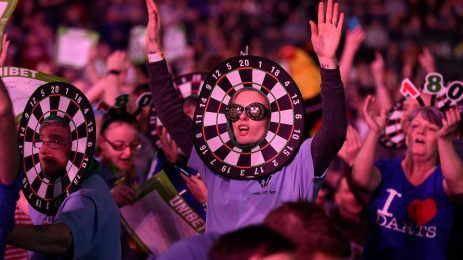 Nordic Darts Masters joins World Series circuit