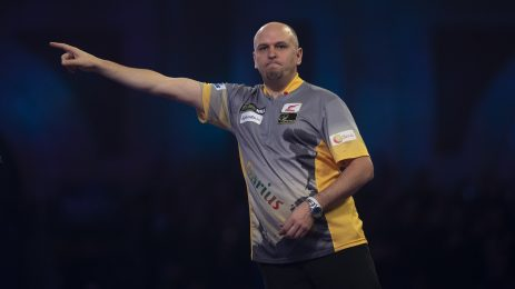Draw made for UK Open – Labanauskas can face Kantele in the third round